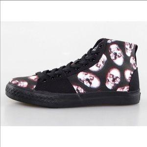 IRON FIST Skull of Doom Broadway Sneakers